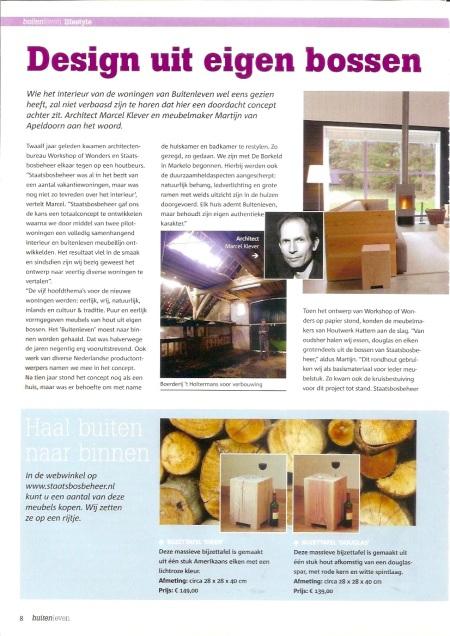 sbb magazine 2010